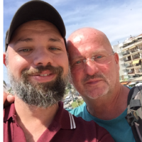 Jochen & Klaus